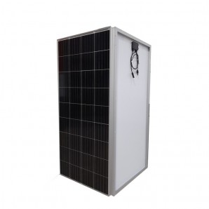 Sunlife 205w-36m Mono Kristal Güneş Panelİ
